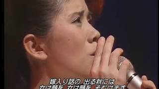 森昌子 - 彼岸花