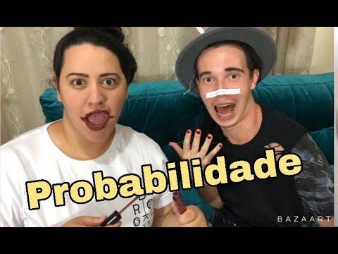 QUAL A PROBABILIDADE? FEAT: SAMARA MAIA | ADRIANO ALVES