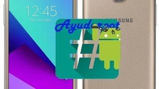 Rootear Samsung Galaxy Grand Prime Plus SM-G532M y SM-G532G thumbnail