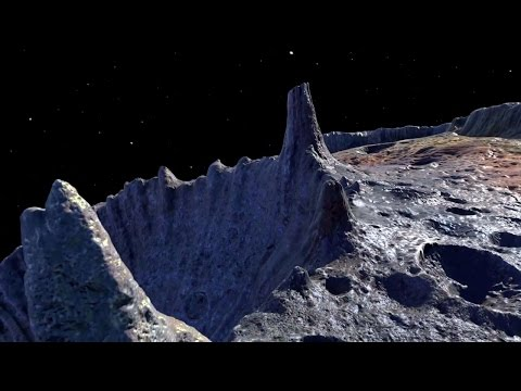 New NASA Mission Will Target a Massive Metal Asteroid | Video