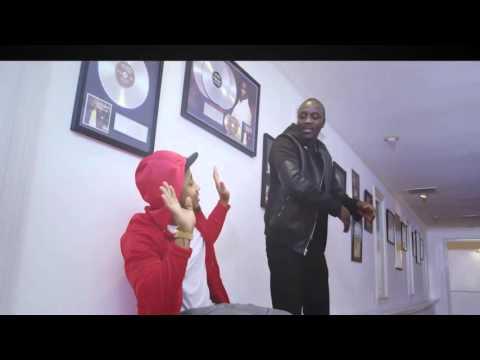 Cucumber B Red FT Akon 2015