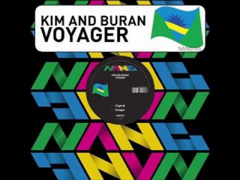 Kim And Buran - Flight B (Nang)