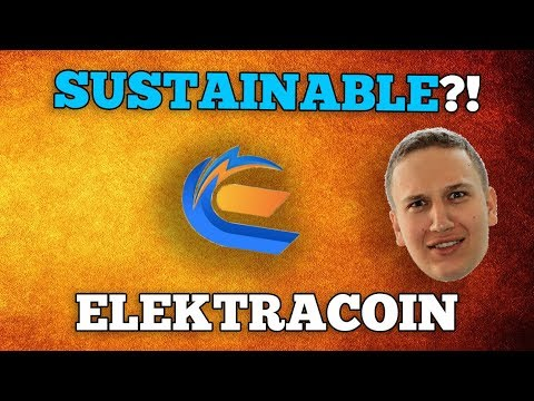 ELEKTRA COIN - EARLY WITHDRAWAL AND LOAN INSURANCE - IS IT SUSTAINABLE?