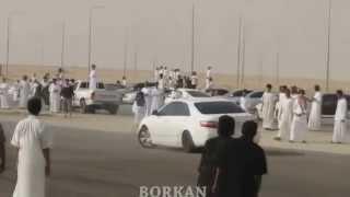 Арабы дрифтуют, разбивая машины и себя в хлам! Новинка 2015 HD Video1
