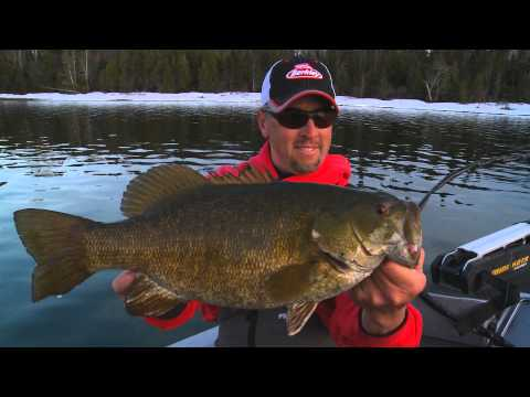 Forget What You Know - North American Fisherman 2014 SHOW 1