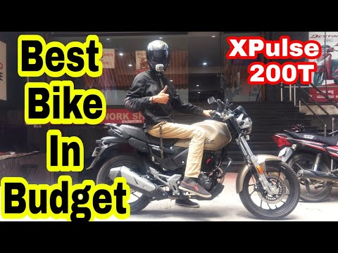 Hero XPulse 200T  Road Test , Mileage , Pricing, Specifications BANGALORE