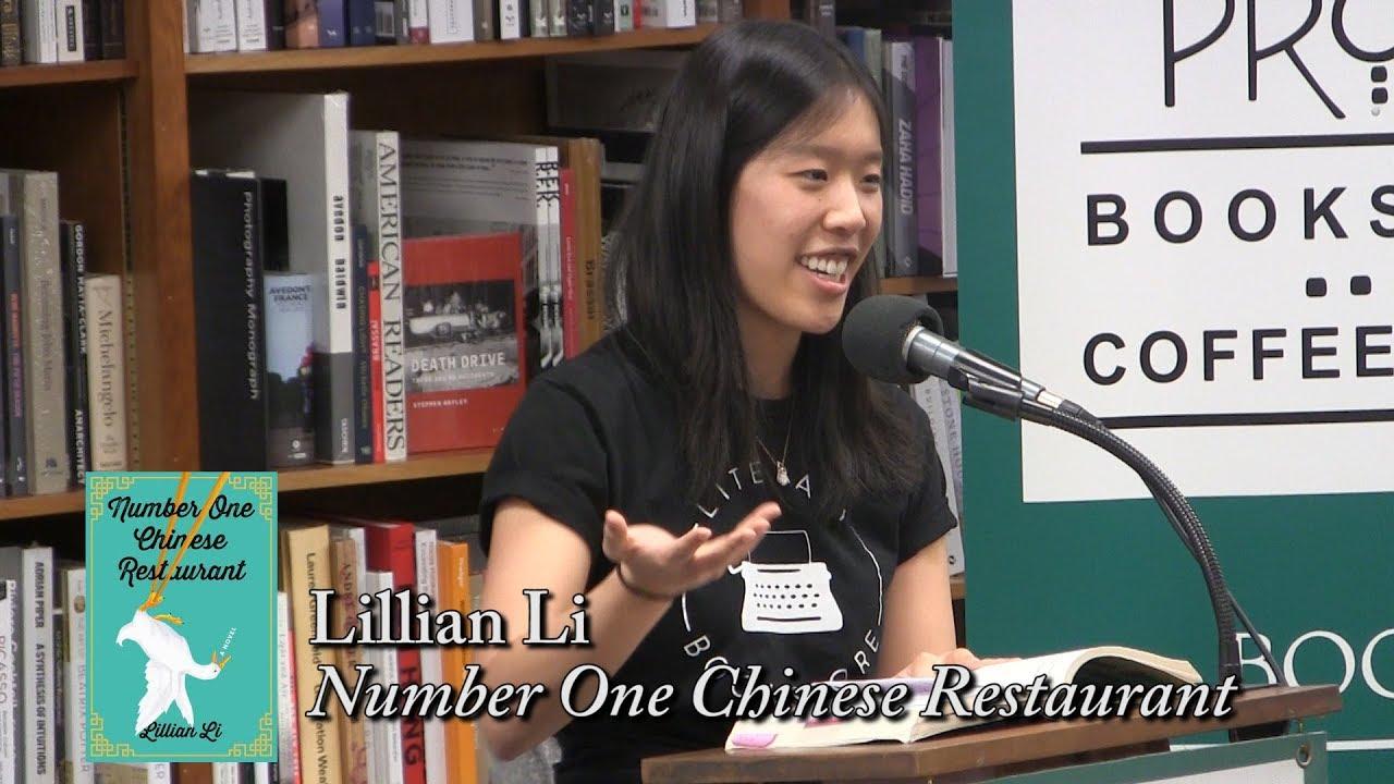 Lillian Li Number One Chinese Restaurant