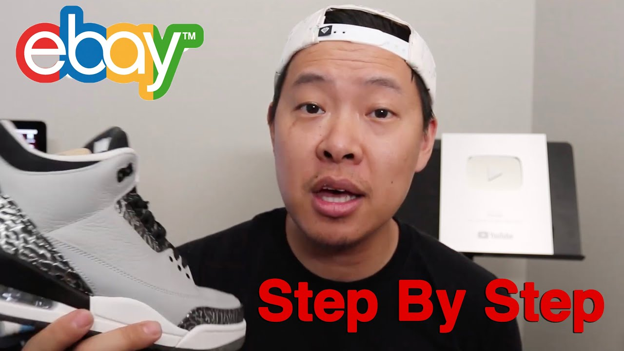 How To Sell On eBay : From A Professional eBayer (Millions Sold)