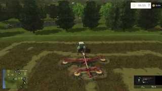 Farm Sim Saturday Corn and hay day