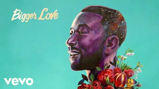John Legend, Gary Clark Jr. - Wild (Official Audio)