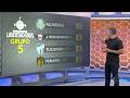 Globo Esporte - Sem Dudu, Palmeiras encara Peñarol para encaminhar classificação na Libertadores