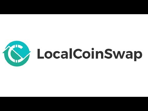 Local Coin Swap - обзор ICO p2p обмен Как участвовать в баунти