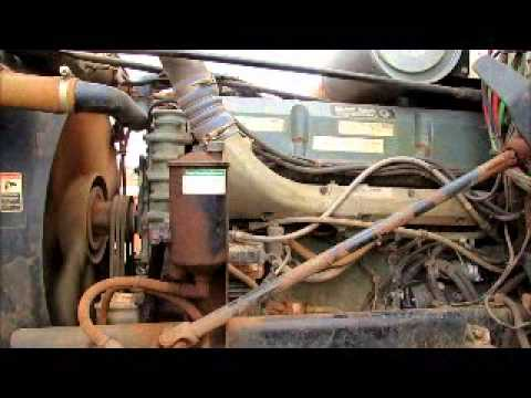 wiring harness kit for peterbilt for sale freightliner truck tractor w/ wet kit daycab semi detroit bidadoo.com - youtube #15