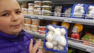 Как приготовить грибы#Готовимвместе#Шампиньоны по Адыгейский#We cook together how to cook mushrooms#(Как приготовить грибы#Готовимвместе#Шампиньоны по Адыгейский#We cook together how to cook mushrooms#very tasty Решили своими..., 2016-06-14T12:57:47.000Z)