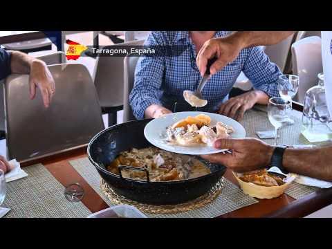 Car and Travel: Temporada 3, Episodio 21. Especial desde Tarragona, España
