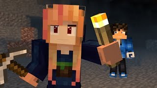 "♫ ""SHUT UP AND MINE"" ♫ Top Minecraft Song - Best Minecraft Song"