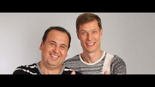 Смотреть Владимир Моисеенко и Владимир Данилец - Девчонки онлайн