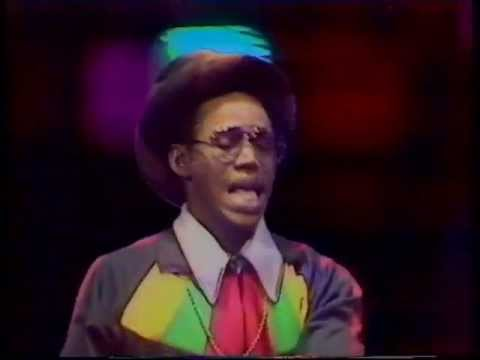 Errol Dunkley ~ OK Fred (Official Reggae Video)