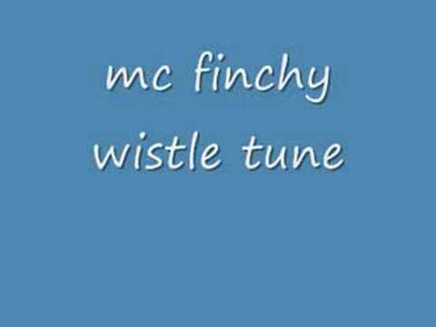 mc finchy irish wistle tune