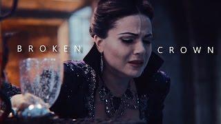 regina mills || broken crown - Stafaband