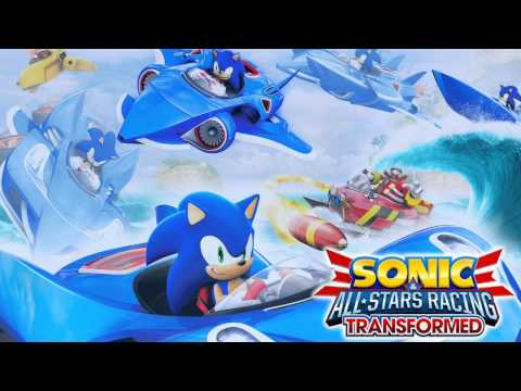 Adder's Lair - Sonic & All-Stars Racing Transformed [OST]