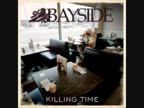 Bayside - Don't Come Easy + Lyrics