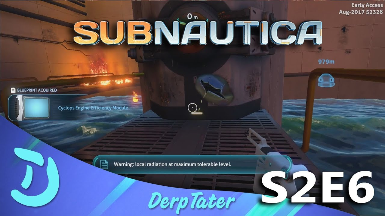 Lets play subnautica survival season 2 episode 6 aurora part lets play subnautica survival season 2 episode 6 aurora part 2 malvernweather Gallery