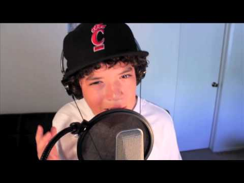 IYAZ - Pretty Girls - Cover by Tae Brooks - (Remix BeatsByiTALY)