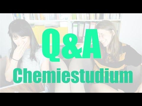 20 Fragen zum Chemiestudium | Ask A Chemist | Q&A