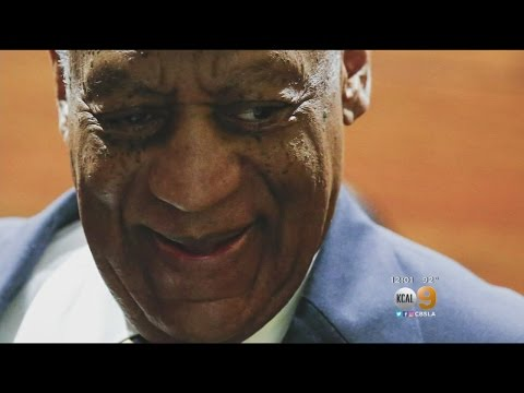 Trial In LA Suit Against Bill Cosby Set For July 2018