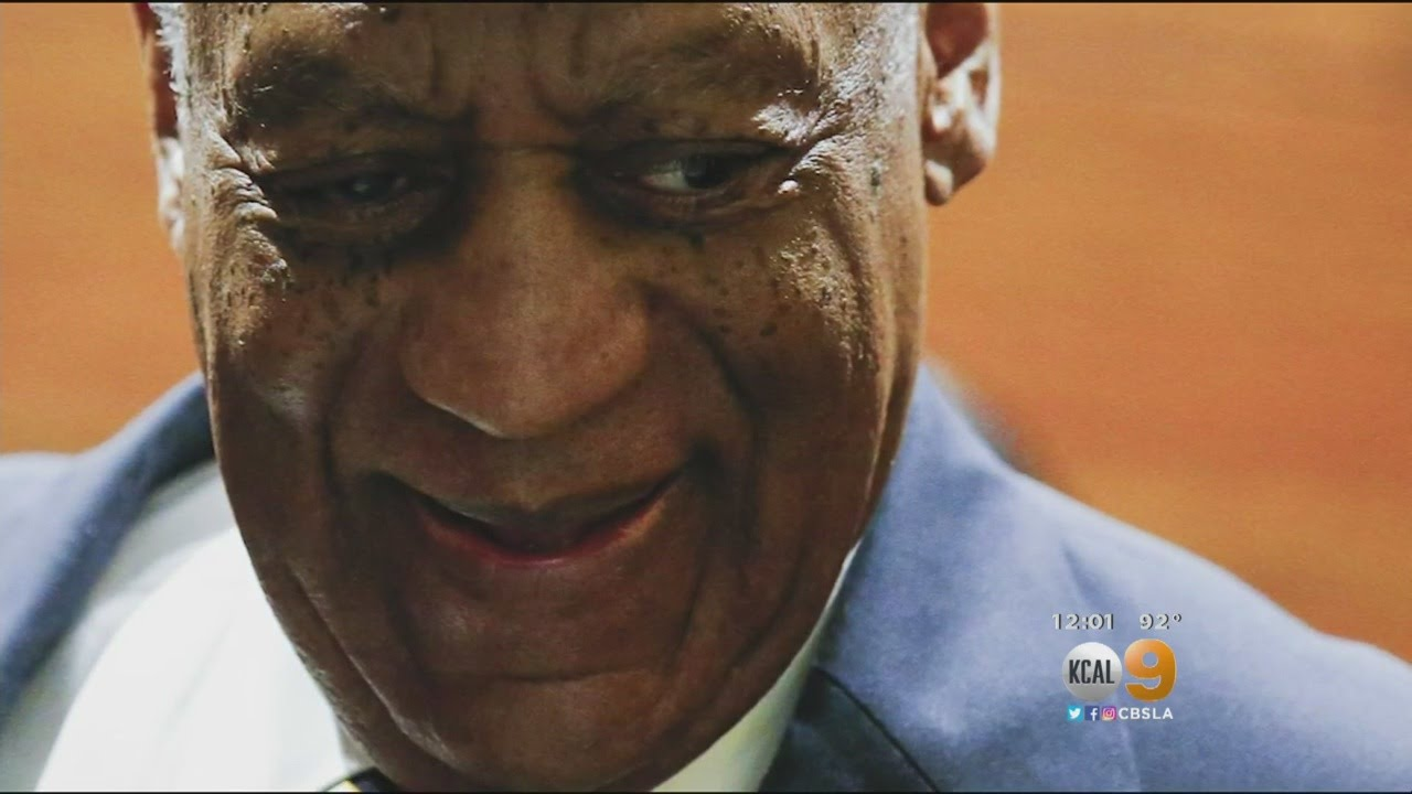 Bill Cosby back in court before retrial seeking dismissal of sexual assault case