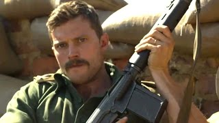 THE SIEGE OF JADOTVILLE Official Trailer (2016) Jamie Dornan War Movie HD
