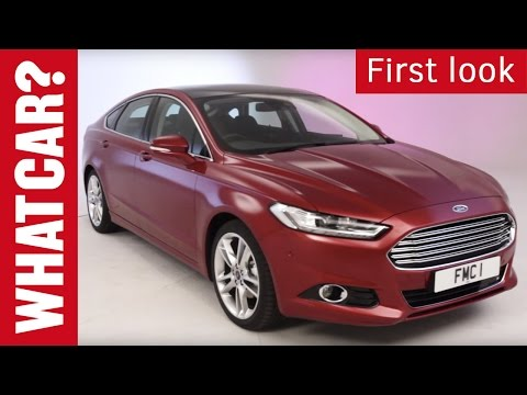 Volkswagen Company Latest Models - Ford Mondeo - five key facts | What Car?