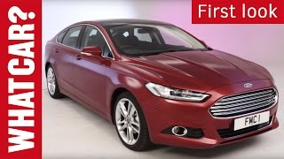 Ford Mondeo - five key facts | What Car?