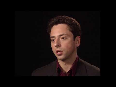 Sergey Brin 9