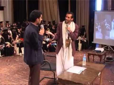 مسرحيه محمد قحطان    ( ولي الأمر) جدددددددداً مضحكه