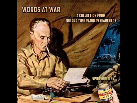 Words at War - Lifeline