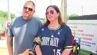 Batting for Bryson Teammates, friends, family honor Soddy Daisy baseball star Saturday