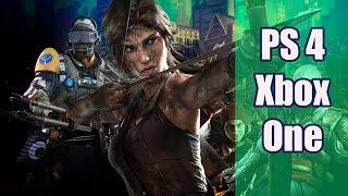 ЛУЧШИЕ ИГРЫ ДЛЯ PS4 и Xbox One ТОП 10