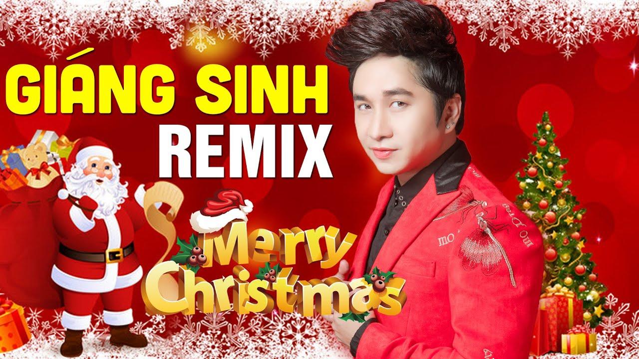 LK Nhạc Giáng Sinh 2021 Remix - Nhạc Noel 2021 Sôi Động - Nonstop Giáng Sinh Bass Căng Đét