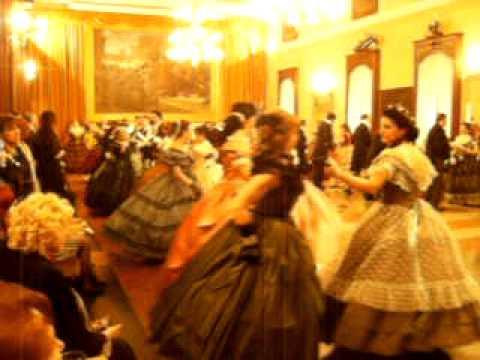 Marcia Carousel, Torino, 17/04/2011