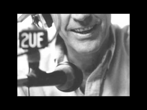 1973: talkback show on homosexuality, radio 2UE Sydney. Host: Peter Martin