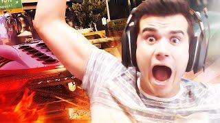 Nuevo DLC DE GTA 5 EN DIRECTO! | Gta V Cunning Stunts