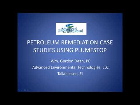 Case Study: Use of PlumeStop Results in Successful Pay for Performance Contract
