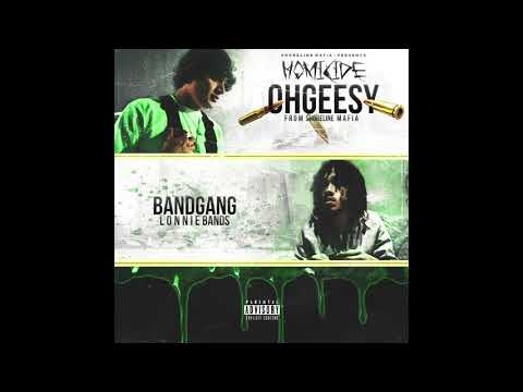 OhGeesy (Shoreline Mafia) x Bandgang Lonnie Bands - Homicide (Prod. by Ron-Ron)