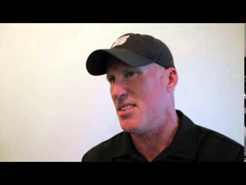 Penn State great Shane Conlan: I was a 0 star recruit - YouTube
