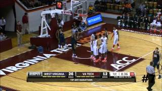 top 10 craziest dunks 2013 2014 college basketball