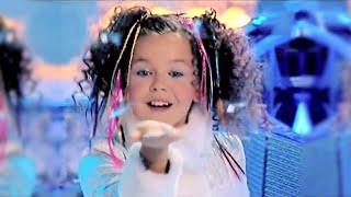 Смотреть клип Алина Гросу - Деды Морозы