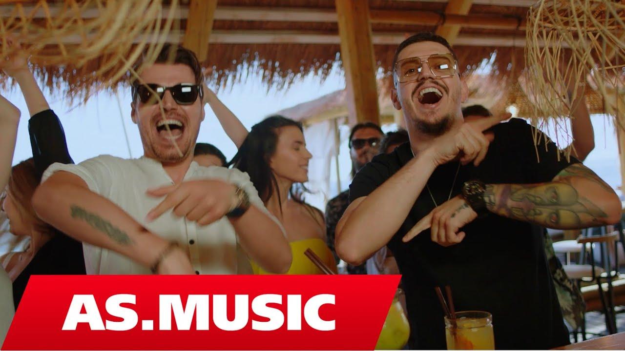 Download Alban Skenderaj ft. Elgit Doda - Parajsa ime (Official Video HD)