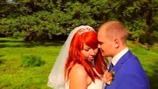 Свадьба Евгения и Екатерины Янкины